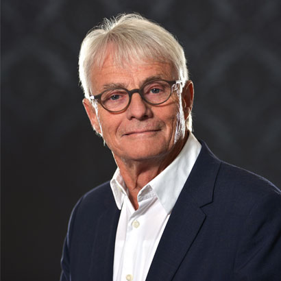 Portrait Menno Smid